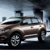 Nissan makes the all-rounder Murano sportier for 2012
