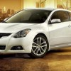 Welcome new Nissan Altima 2012.