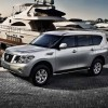 UAE travels in style with the lavishness of Nissan Patrol 2012. Car review