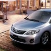 What's in store for U.A.E. from Toyota Corolla 2012?