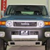 What's up with Toyota FJ Cruiser 2012?