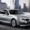 BMW unveils 7 Series M Edition