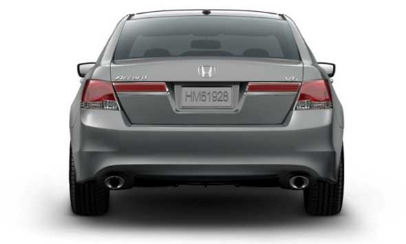 Honda Accord Ext 3