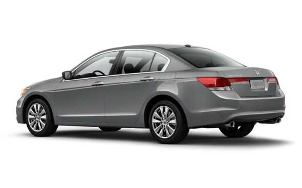 Honda Accord Ext 4