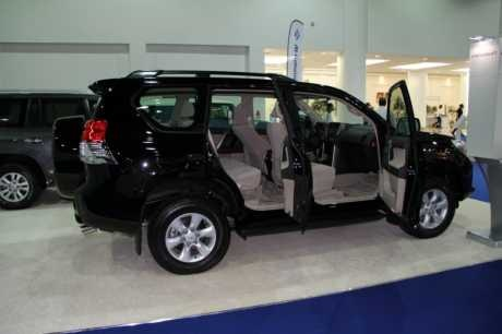 Toyota Prado 2012 photo price in Dubai UAE Al Khobar photo