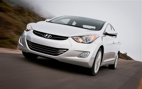 2012-hyundai-elantra-limited-front-left-view
